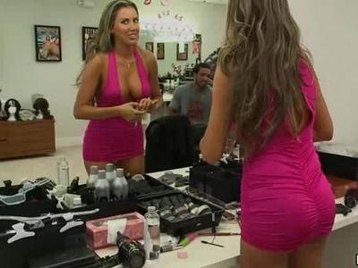 Phat Booty Girls