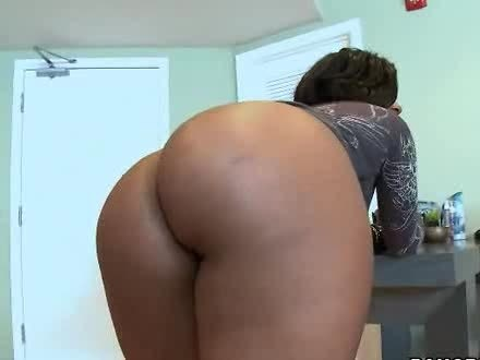 Phat Booty Girls