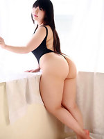 Pics bootyful oriental girls with nice-looking massive asses, soaked buns and fat rump