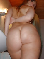 Pictures of hotties and angels with marvelous and wet big asses. These chubby bum so excited they want to clap, to knead, to cling to the big ass by face