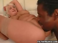 Dana Hayes - Bubble butt hot mature